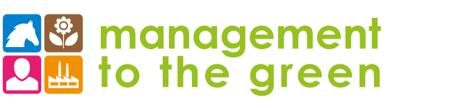 MTTG - management to the green UG