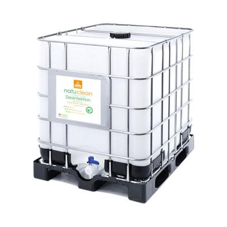 MTTG-1000l-IBC-Container-natuclean-Desinfektion-von-Flaechen-Gegenstaenden-und-Wasser